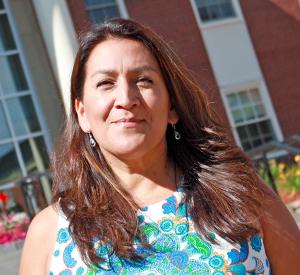 Wendy Matthews, BSW, MSW, RSW